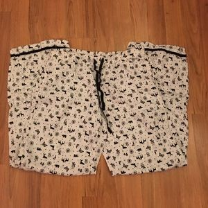 Victoria's Secret • Pajama Pants